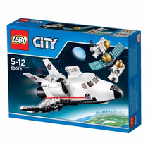 60078 Lego City Utility Shuttle