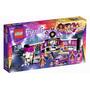 Lego Friends - Camarim Da Pop Star 41104 - Pronta Entrega