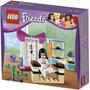 Lego Friends 41002 - A Aula De Karate Emma-pronta Entrega