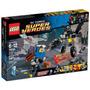 76026 - Lego Super Heroes - Gorila Grodd Enfurecido