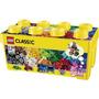 Balde Lego ® 10696 Classic Caixa Média Criativas 484 Pçs