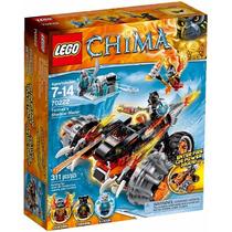 70222 Lego Chima 70222 Shadow Blazer