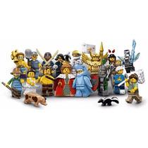 Lego Minifigures 71011 Série 15! Novo, Coleção Completa!