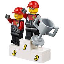 60084 - Lego City Great Vehicles - Transportador