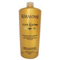 Kérastase - Elixir Ultime - Bain Oléo Complexe - 01 Litro