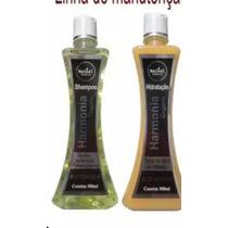 Shampoo E Condicionador ..acelerador Do Crescimento Dos Cabe