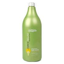 Loréal Force Relax Shampoo Profissional 1500ml