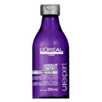 Loréal Absolut Control Shampoo Multi-controle 250ml