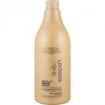 Shampoo Loreal Professionel Absolut Repair Lipidium 1,5l