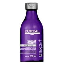 Shampoo Multi-controle Loréal Absolut Control 250ml