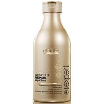 Absolut Repair Lipidium Shampoo Loreal Professionel 250ml