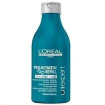 Pro-keratin Shampoo Loreal Refill 250ml