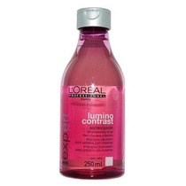 Shampoo Loréal Lumino Contrast 250ml