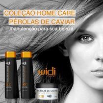Kit Manutenção Pérola De Caviar Widi Care 300ml
