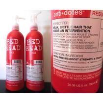 Kit Tigi Bed Head Shampoo E Condicionador
