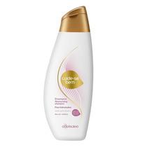 Shampoo Cuide-se Bem Fios Hidratados, 250ml Boticario