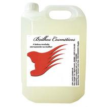 Shampoo Anti-resíduo 5 Litros Profissional