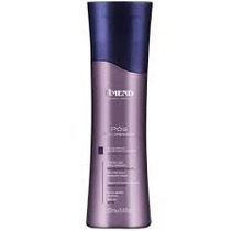 Shampoo Amend Pos Progressiva Intensificador 250 Ml