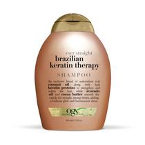 Shampoo Organix Brazilian Keratin Defriz 385ml