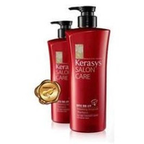 Kit Kerasys Salon Care Profissional 600ml Cada