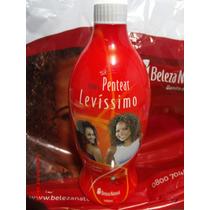Creme De Pentear Levíssimo Beleza Natural 1000 Ml.