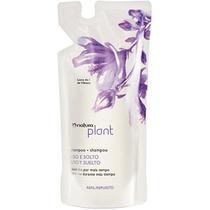 Natura Refil Shampoo Liso E Solto Ou Hidratação Reparadora