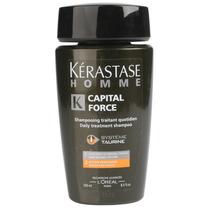 Kérastase Homme Capital Force Densifying Shampoo Anti-queda
