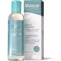 Viviscal Shampoo Queda De Cabelo Calvície Importado Alopécia