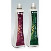Midori Shampoo E Condicionador 500ml