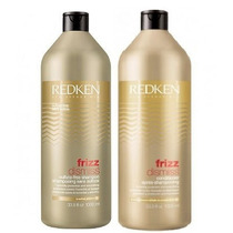 Redken Frizz Dismiss Combo Shampoo E Condicionador