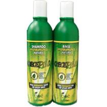 Kit Shampoo E Condicionador Crecepelo Boé - Pronta Entrega