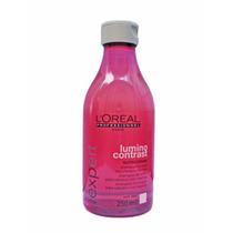 Loreal Shampoo Lumino Contrast 250ml Cabelos C/ Mechas