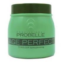 Mascara Lavatorio Age Perfect Probelle 500gr