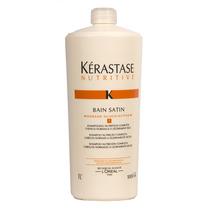 Kérastase - Nutritive - Shampoo Bain Satin 1 - 2 Ou 3 - 01lt