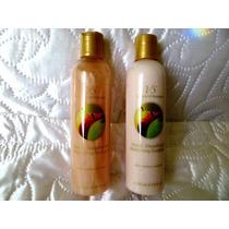 Shampoo + Condicionador * Sweet Daydream * 240ml Cada Frasco