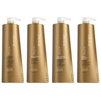Kit Joico K-pak Hair Repair System (4 Passos) - Imperdivel