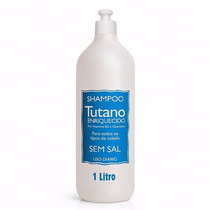 Tutano Enrriquecido - Shampoo