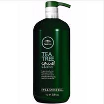 Paul Mitchell Tea Tree Special Shampoo 1 Litro - Promoção