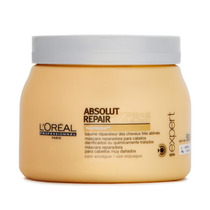 Máscara Loreal Absolut Repair Cellular Néofibrine 500ml