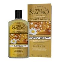 Tio Nacho Shampo Anti Queda 415ml Escolha Entre 3 Tipos.