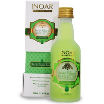 Natural Oil Collection Capim Santo Inoar - Oleo Inoar