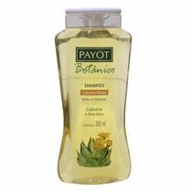 Shampoo Calêndula E Aloe Vera Payot (300ml) Cabelos Secos