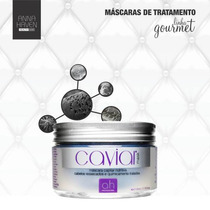 Caviar - Máscara De Tratamento Anna Haven - 210 Ml