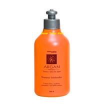 Shampoo Fortalecedor Com Tutano E Argan 300ml Abelha Rainha