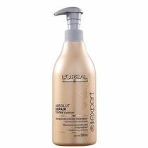 Absolut Repair Shampoo 500ml Loreal Profissional