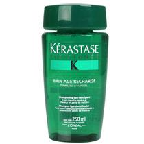 Kérastase Resistance Shampoo Bain Age Recharge - 250ml