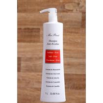 Shampoo Anti Residuo Miss Blond Livre De Sulfato, Sal,..