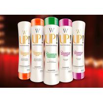 Kit Shampoo E Condicionador Profissional Up! Hair