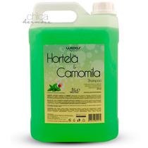 Shampoo Lavatório Alta Performance Concentrado Galão 5l