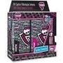 Shampoo Condicionador Infantil 250 Ml Esmalte Monster High